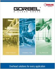 Gorbel New Products